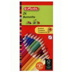 HE CREIOANE COLOR HERLITZ 24/SET 10412039