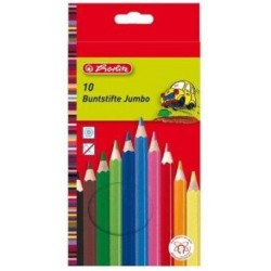 HE CREIOANE COLOR HERLITZ 10/SET 10795276