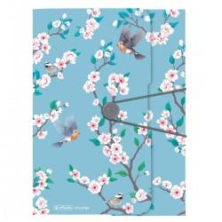 HE MAPA PLASTIC CU ELASTIC LADYLIKE BIRDS 50021581