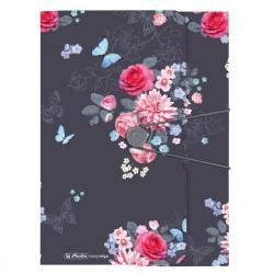 HE MAPA PLASTIC CU ELASTIC LADYLIKE FLOWER 50021598