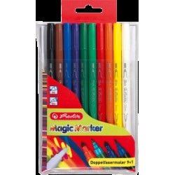 HE CARIOCI HERLITZ MAGIC 10/SET 2CAP 8651408