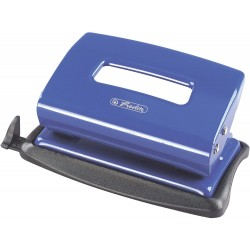 HE PERFORATOR HERLITZ 1.2MM 8757353 ALBASTRU 12 COLI