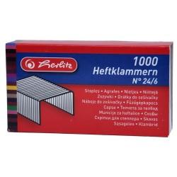 HE CAPSE HERLITZ 24/6 1000/CUTIE 8760514