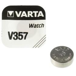 STA BATERII VARTA V357