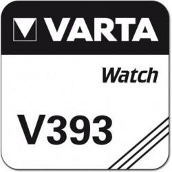 STA BATERIE VARTA V393
