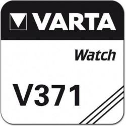 STA BATERIE VARTA V371
