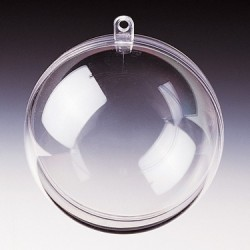 KP GLOB PLASTIC 14CM 6917143