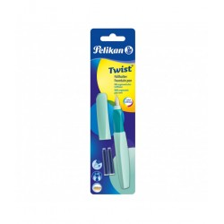 HE STILOU PELIKAN TWIST NEO MINT 814867
