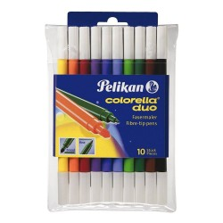 HE CARIOCI PELIKAN 10/SET 973172 COLORELA