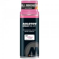 Spray acrilic UFA Artist Molotow 400ml magenta MLW234