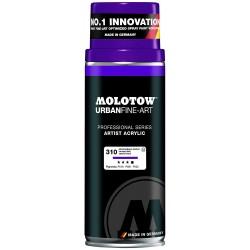 Spray acrilic UFA Artist Molotow 400ml currant dark MLW237