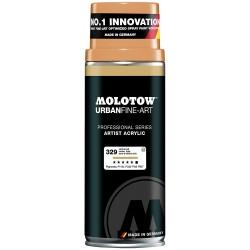 Spray acrilic UFA Artist Molotow 400ml umber MLW264