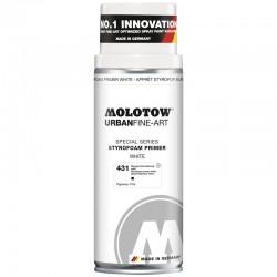 Spray UFA Styrofoam Primer Molotow 400ml MLW288