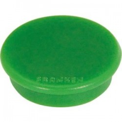 RT MAGNETI FRANKEN 32MM 10/SET VERDE AY150402