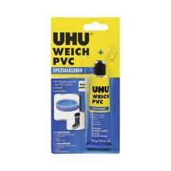 UHU ADEZIV PVC 33ML 771065