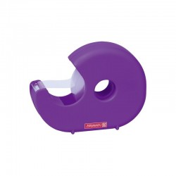 BR DISPENSER CU BANDA ADEZIVA PURPLE COLOR CODE 2064260
