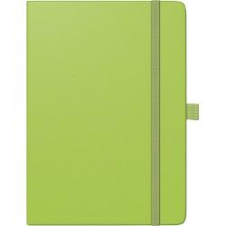 Br Agenda Datata Saptamanala Kompagnon A5 2022 Cu Elastic Verde 79166522