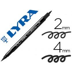 FIL CARIOCA LYRA TIP PENSULA 2 CAPETE 6520099 NEGRU