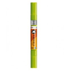 Marker acrilic Molotow One4All 127HS-CO 1,5-4 mm grasshopper MLW086