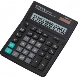 GEN CALCULATOR CITIZEN SDC664S