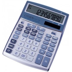 GEN CALCULATOR CITIZEN CCC112