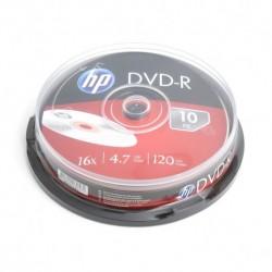 TEC DVD HP 10/SET HP1610