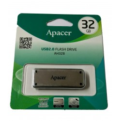 GEN FLASH USB 2.0 APACER 32 GB ARGINTIU