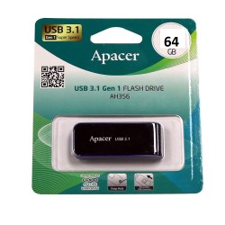 TEC FLASH USB 3.1 APACER 64GB