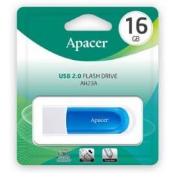 TEC FLASH USB 2.0 APACER 16GB