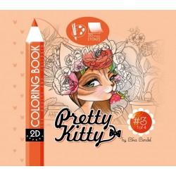 Pen Carte De Colorat Antistres Mandarin 200*200mm 9366