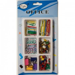 LEG SET OFFICE S643