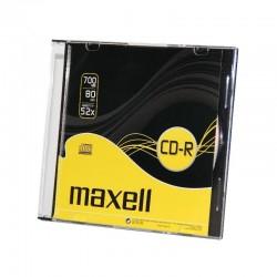 TEC CD MAXELL CARCASA SLIM 624003-40.TW