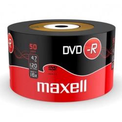TEC DVD MAXELL 50/SET DVD-R