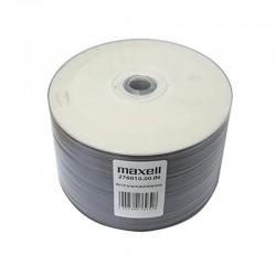 NEO DVD MAXELL 50/SET PRINTABIL 16X DVD-R