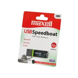 GEN FLASH USB 2.0 MAXELL 32GB