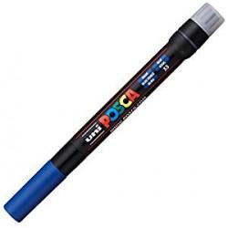 LEG MARKER UNI POSCA PENSULA PCF350 M420 CORAL BLUE