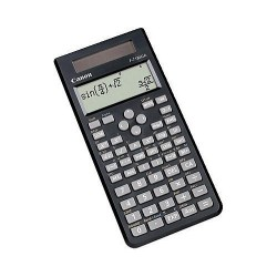 NEO CALCULATOR CANON STIINTIFIC F718SGABK