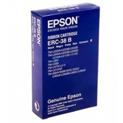 NEO RIBON EPSON ERC 38 BK