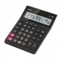 DAC CALCULATOR CASIO 16DIG GR-16