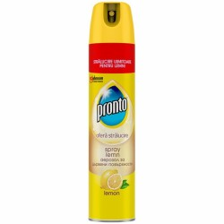 OVM PRONTO SPRAY 300ML LEMN LEMON PRS300M