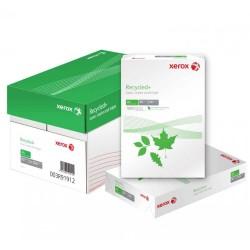 HARTIE IMPRIMANTA A4 XEROX RECYCLED 80 gr/m2 500 coli/top 5 top/cutie PROMO