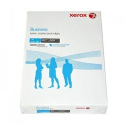 LEC HARTIE XEROX BUSINESS A4 500 COLI/TOP 80 GR