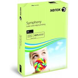 CARTON XEROX SYMPHONY GREEN 003R93226 A4 160G/M2 PEFC2 250COLI/SET