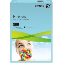 CARTON COLOR A4 160GR 250/SET XEROX SYMPHONY DARK BLUE