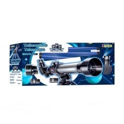Dia Telescop 20x/ 30x/ 40x D60mm Lentila 32mm Luna 621094