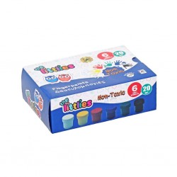 DIA TEMPERA DEGETE THE LITTLIES 6/SET 646124