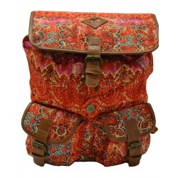 AM RUCSAC SCOLAR 2019 MARSHMALLOW VINTAGE ETHNIC3 610907