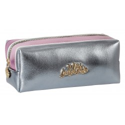 DKT NECESSAIRE MISS LEMONADE METALLIC BLUE 63422