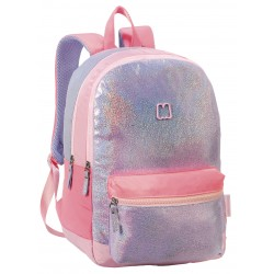 DKT RUCSAC MARSHMALLOW SPARKLY VIOLET 63473