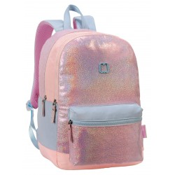 DKT RUCSAC MARSHMALLOW SPARKLY PINK 63476-promo
